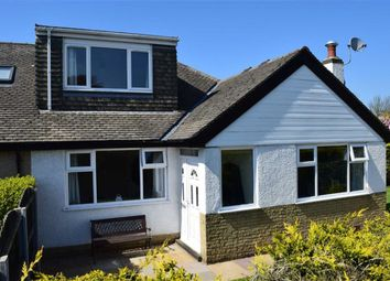 Thumbnail 4 bed semi-detached bungalow for sale in Hamers Wood Drive, Catterall, Preston