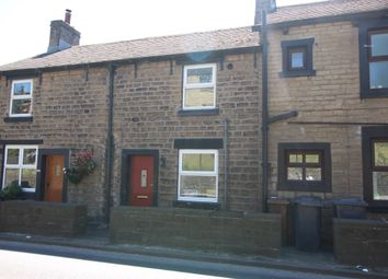 2 bed terraced house to rent in Church Street, Tintwistle, Glossop SK13