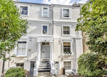 Thumbnail 1 bed flat for sale in 75 Larkhall Rise, Clapham North