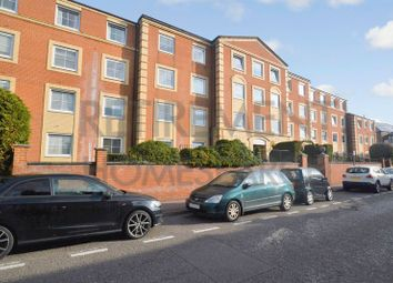 Thumbnail 1 bed flat for sale in Hengist Court, Maidstone