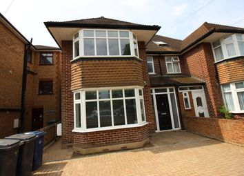 Thumbnail 5 bed semi-detached house to rent in East End Road, Finchely
