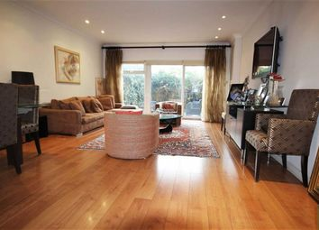 Thumbnail 4 bed property to rent in Grove End Road, London