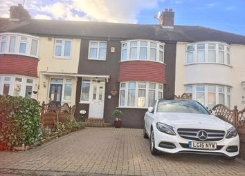 Thumbnail 3 bed terraced house for sale in Egham Crescent, Cheam/Sutton
