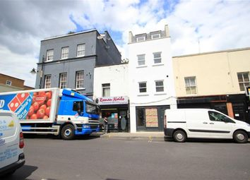 Thumbnail Commercial property to let in Roman Road, London