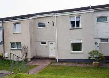 Thumbnail 1 bed terraced house for sale in Chestnut Crescent, Greenhills, East Kilbride