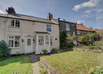 Thumbnail 2 bed terraced house for sale in Bartons Row, Egton, Whitby