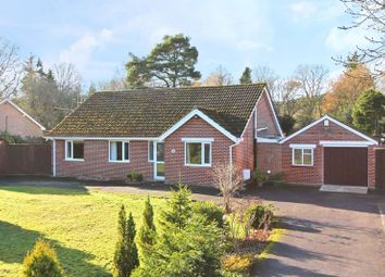 Thumbnail 4 bed property for sale in Broomhill Terrace, Lyndhurst Road, Landford, Salisbury