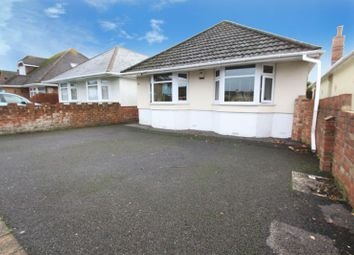 Thumbnail 2 bed detached bungalow for sale in Heathfield Road, Southampton