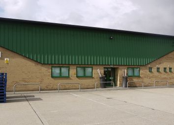 Thumbnail Industrial to let in Two Counties Estate, Haverhill