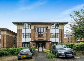 Thumbnail 2 bed flat for sale in Celestial Gardens, London