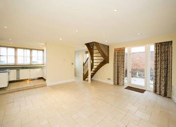 Thumbnail 2 bed semi-detached house to rent in Primrose Gardens, Belsize Park, London