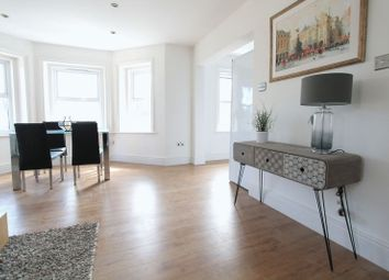 Thumbnail 2 bed flat for sale in Tregonwell Road, Bournemouth