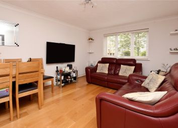 Thumbnail 2 bed flat for sale in Norbury Avenue, Watford, Hertfordshire
