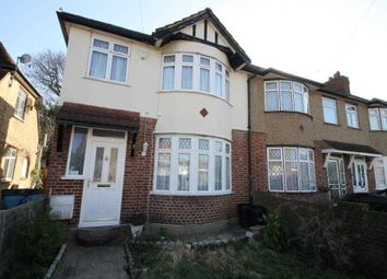 Thumbnail 3 bed end terrace house to rent in Cedar Avenue, Hayes