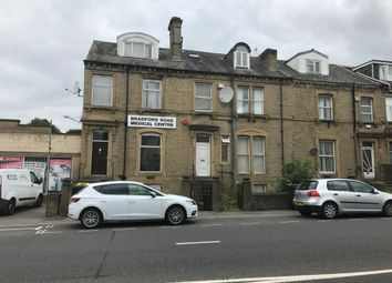 Thumbnail 1 bed flat to rent in Bradford Road, Fartown, Huddersfield