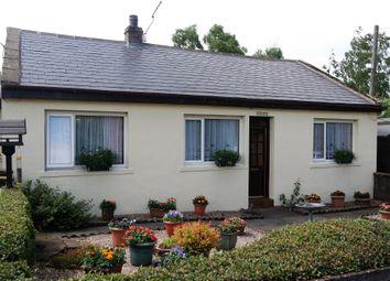 Thumbnail 3 bed detached bungalow for sale in A95, Craigellachie