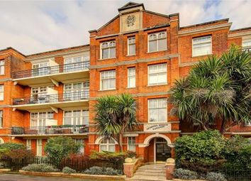 Thumbnail 3 bed flat for sale in Richmond Bridge Mansions, Willoughby Road, Twickenham