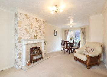 3 bed end terrace house for sale in Beaver Close, Sheffield S13