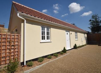 Thumbnail 2 bed detached bungalow for sale in High Street, Hadleigh, Ipswich