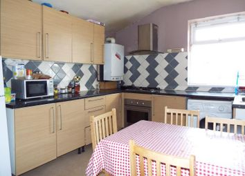 Thumbnail 4 bed flat to rent in St. Georges Terrace, Masterman Road, London