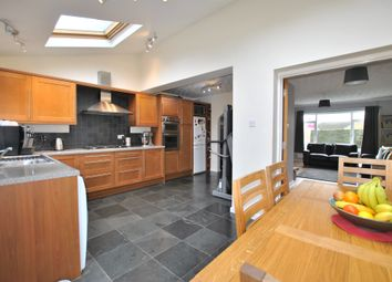 Thumbnail 4 bedroom terraced house for sale in Poplar Farm Road, Chalgrove, Oxford