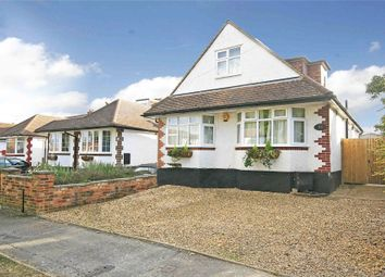 Thumbnail 5 bed detached house for sale in Rowtown, Surrey