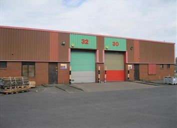 Thumbnail Light industrial to let in Units 30 & 32, Bellwin Drive, Flixborough Industrial Estate, Flixborough, North Lincolnshire