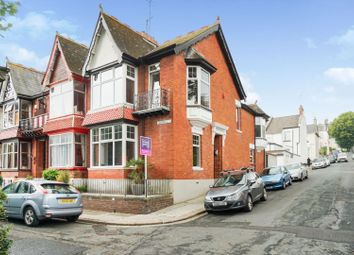 3 bed end terrace house for sale in Queens Gate, Plymouth PL1