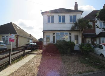 3 bed detached house for sale in Wimborne Road, Winton, Bournemouth BH9