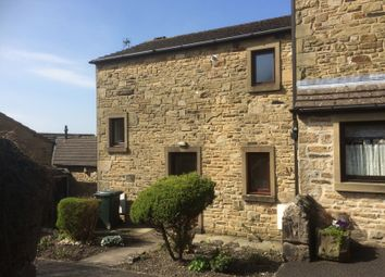 Thumbnail 2 bed semi-detached house to rent in Green Croft, Settle, North Yorkshire