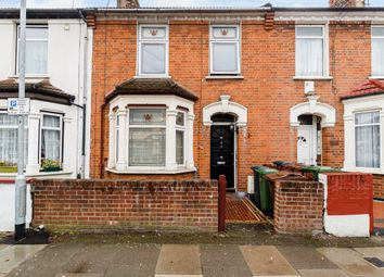 Thumbnail 2 bed terraced house for sale in Essex Road, Barking, Essex