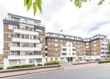 Thumbnail 2 bed flat for sale in Hightrees House, Nightingale Lane, London
