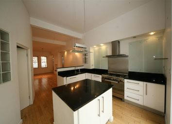 Thumbnail 3 bed terraced house to rent in Normanton Road, Clifton, Bristol