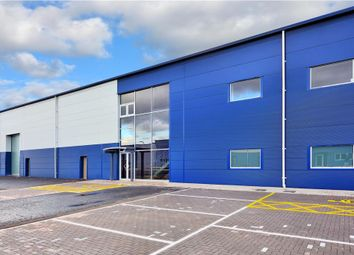 Thumbnail Light industrial to let in Unit 5 Seven Hills Business Park, Bankhead Crossway South, Sighthill, Edinburgh