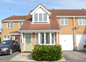 3 bed terraced house to rent in Nornabell Drive, Beverley, North Humberside HU17