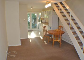 Thumbnail 2 bed terraced house for sale in Wheatlands, Heston