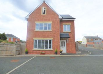5 bed detached house for sale in Yew Tree Close, Quedgeley, Gloucester GL2