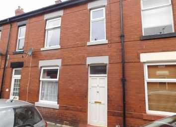 Thumbnail 2 bed terraced house for sale in Willow Grove, Marple, Stockport