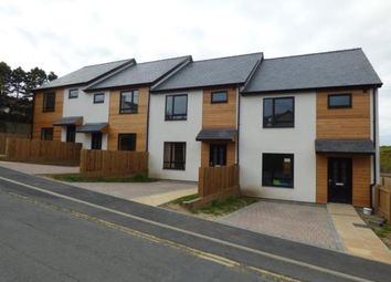 Thumbnail 3 bed terraced house for sale in Lon Engan, Abersoch, Gwynedd