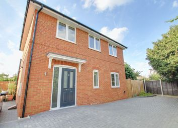 Thumbnail 3 bed detached house for sale in Nash Close, Colchester