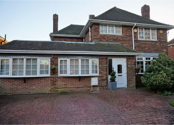 Thumbnail 6 bed detached house for sale in Laceby Road, Grimsby