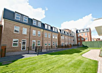 Thumbnail 2 bed flat to rent in Sissinghurst Court, Main Street, Dickens Heath