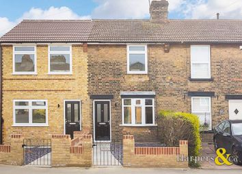 Thumbnail 3 bed terraced house for sale in Bourne Parade, Bourne Road, Bexley