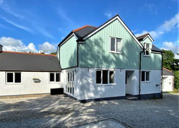 Thumbnail 10 bed detached house for sale in Egloshayle, Wadebridge