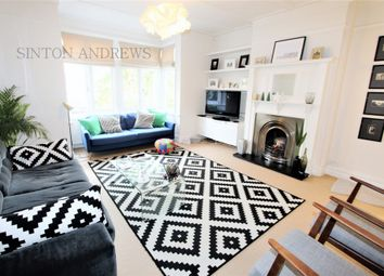 Thumbnail 5 bed terraced house to rent in Summerfield Road, Ealing