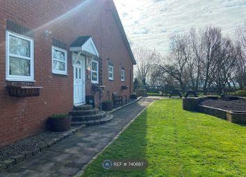 Thumbnail 1 bed bungalow to rent in Garstang Road, Singleton, Poulton-Le-Fylde