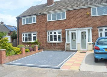Thumbnail 2 bed terraced house to rent in The Chilterns, Allesley Park, Coventry