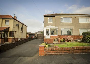 Thumbnail 3 bed semi-detached house for sale in Windsor Avenue, Clitheroe