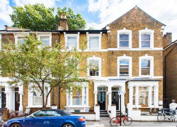 Thumbnail 3 bed flat to rent in 6, Reighton Road, Clapton
