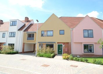 Thumbnail 4 bed town house for sale in Preston Road, Lavenham, Sudbury